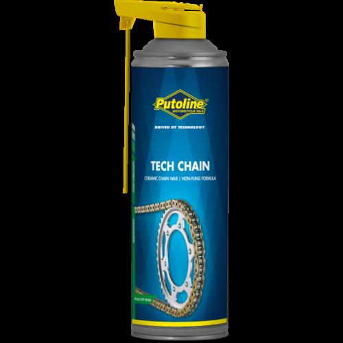 Tech chain ketting spray (ceramic wax)
