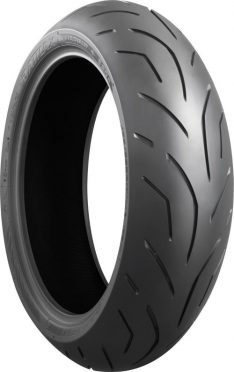 150/60 HR17 S20R EVO REAR TIRE