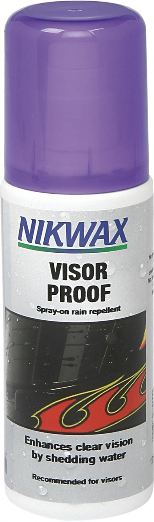 Rain Repellent 125 ML spray-on