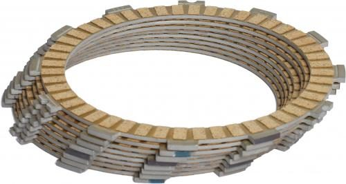 FRICTION DISK KIT