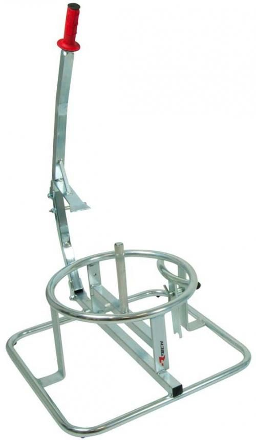 TIRE CHANGER SUITABLE FOR 17 TO 21 INCH