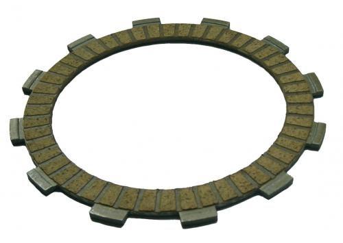 Koppelingplaat (1 st)  CF125CD/P-XX