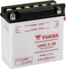 Batterij 12N5.5-3B