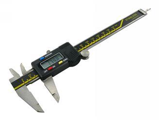 MotoForce Digital Caliper Gauge 0-150mm