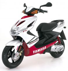 YQ AEROX 50 LC
