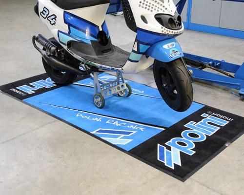 Pit Carpet Polini Racing