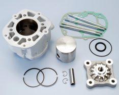 Aluminium cilinder kit 80 cc   D50B