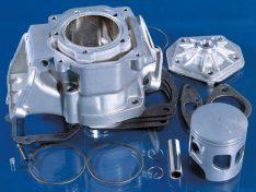 Cylinder kit Rotax 122 / 156 cc