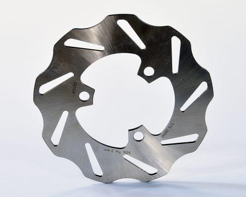 Brake disk REAR 180 mm Aprilia - Derbi (D50B) cross