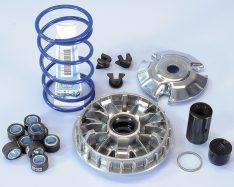 Hi-speed Variator 9 rollers Vespa 200/250/300