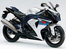 GSX-R 1000 K10