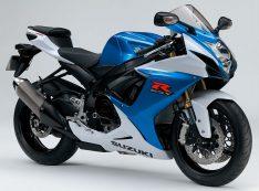 GSX-R 1000 K13