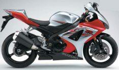 GSX-R 1000 K15