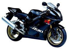 GSX-R 1000 K04