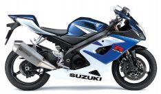 GSX-R 1000 K05