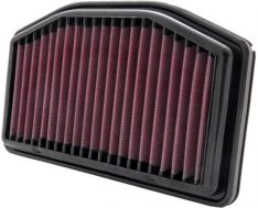 K&N  AIR FILTER YA-1009R RACE