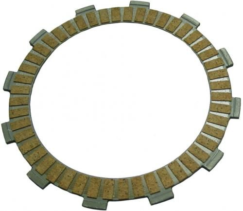 Clutch plate  1 Piece CF139GF/P-X (8 pcs/ set !)