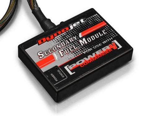 SECONDARY FUEL MODULE SFM-4
