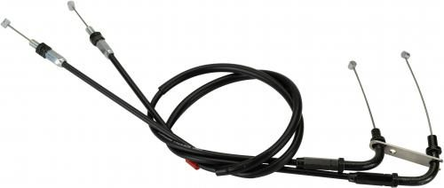 DOMINO THROTTLE CABLE SET XM2