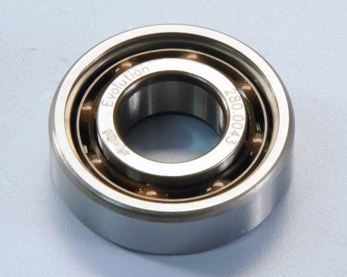 Polini Engine crankcase bearing Aprilia RS/RX/SX 50 cc (D50B)