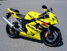 GSX-R 600 K05