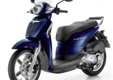 Scarabeo 125 04-06
