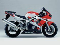 YZF R6 1999