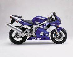 YZF R6 2000