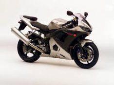 YZF R6 2003