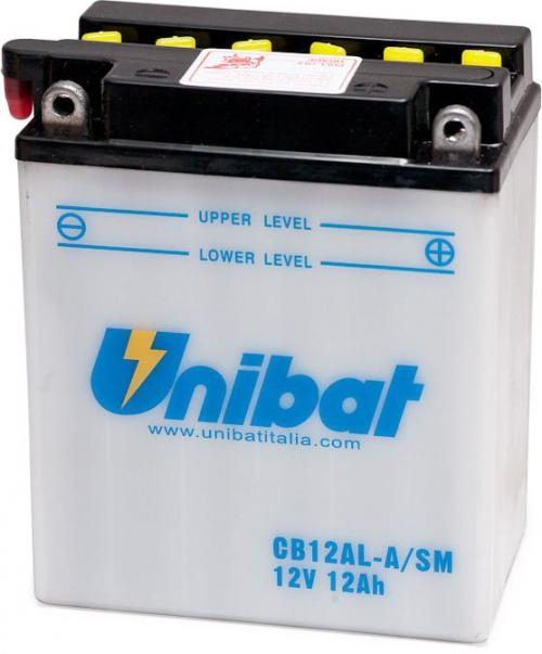 ACID BATTERY CB12AL-A