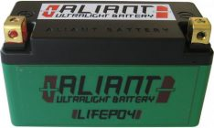 LI-ION Battery YLP09X LITHIUM
