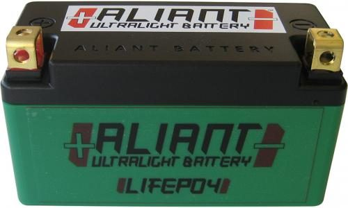 LI-ION Battery YLP09X LITHIUM