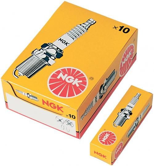 NGK Spark plug 6263 CR9E