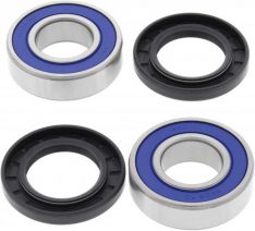 WHEEL BEARING & oil seal KIT 25-1276 FRONT