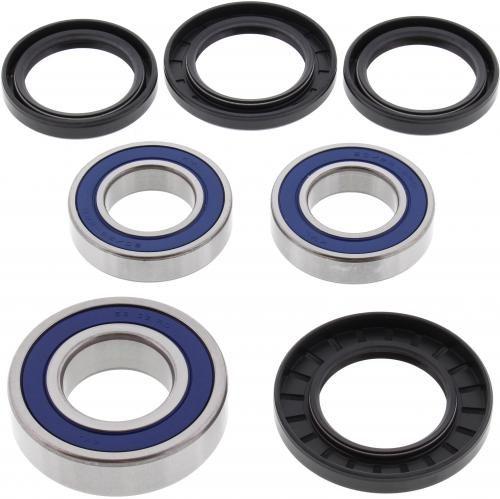 WHEEL BEARING & oil seal & dust seal KIT 25-1392 REAR