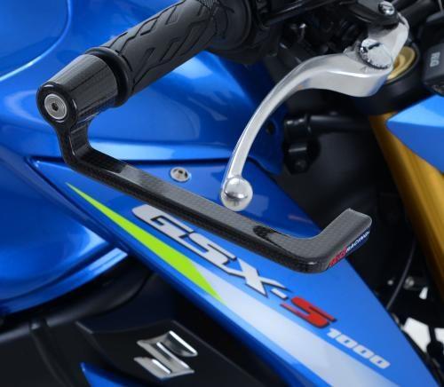 R&G Brake Lever Guard Carbon