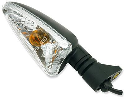 Aprilia turn signal LEFT REAR or RIGHT FRONT (same part)