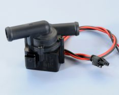 Polini Electrical water pump (D50B engine)