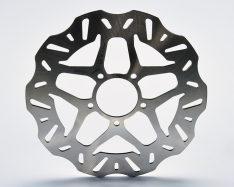 Polini Brake Disc 260 mm FRONT