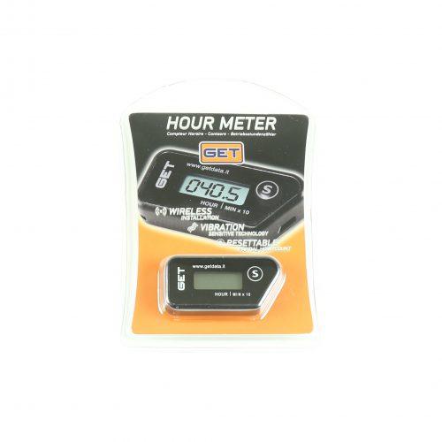 GET C1 Wireless engine hour meter