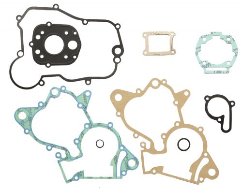 ATHENA Complete gasket kit (oil seal not incl !) Aprilia RS 50 (D50B)