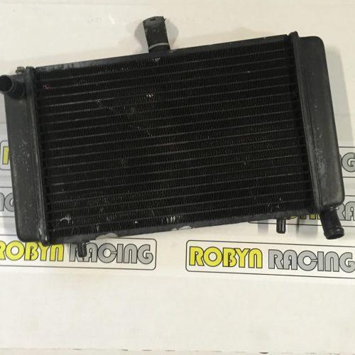 Aprilia RS 125 radiator 2