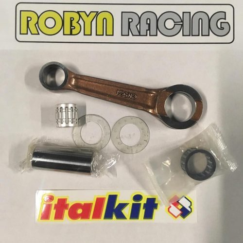ITALKIT RACE Connecting Rod for Rotax 122 and 123