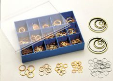 Athena Exhaust Gasket (Soft copper)