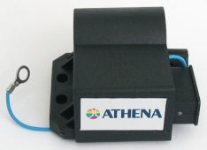 Athena Electronic-unit With No Limiter (o.e.m. Parts) RS 50 06-17