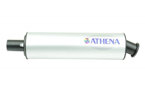 ATHENA Silencer for AF1/Futura/Extrema/ RS 125 90-12