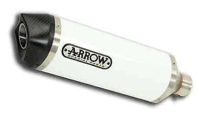 ARROW Alu End Can KTM Duke 125 11--14