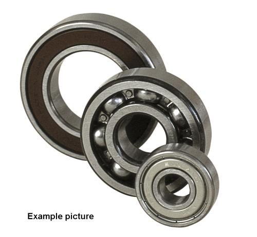 NSK Wheel bearing set (1 wheel) 2 pcs/set Aprilia RS4 125 11-17