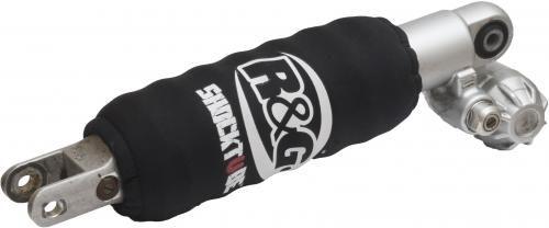 R&G Shock protector tube Aprilia RS4 125