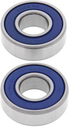WHEEL BEARING KIT 25-1143 REAR
